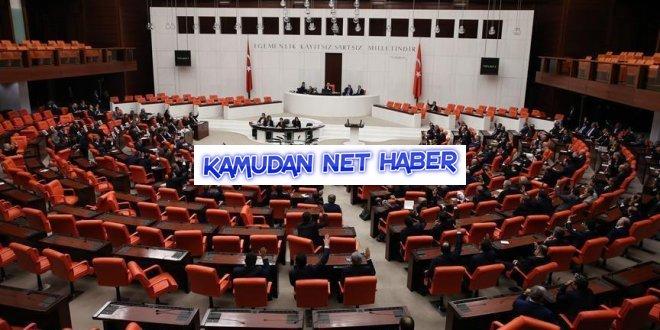 2018 yılı bütçesi kabul edildi