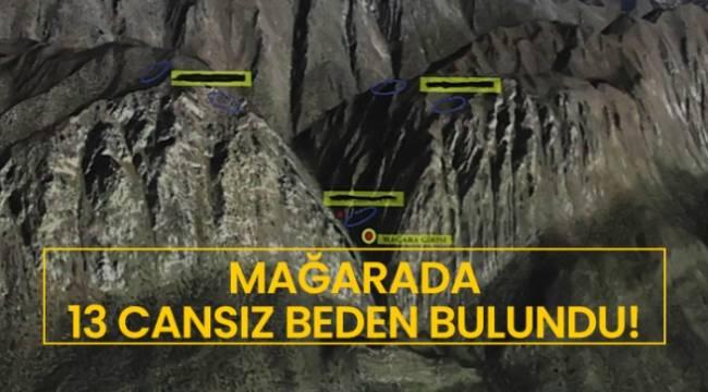 Başımız sağolsun PKK 13 Vatandaşımızı şehit etti