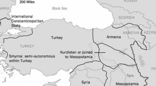 EN KRİTİK DÖRT YIL: Türkiye'ye karşı kıyamet savaşına hazırlanıyorlar