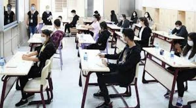 Lise öğrencilerinden isteyenlere sınav hakkı verilmelidir