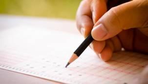 Sınav uygulama takvimi açıklandı