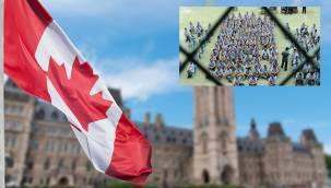 Son dakika! Kanada da Çin zulmüne 'soykırım' dedi