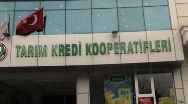 Tarım Kredi Kooperatifi'nde yolsuzluk: Yeni müdür de hayali satışa devam etmiş