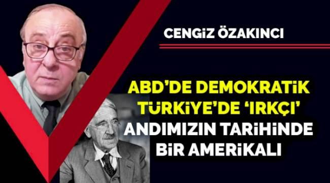 Andımız'ın tarihi... John Dewey'den Atatürk'e Öğrenci Andı ve yurttaşlık