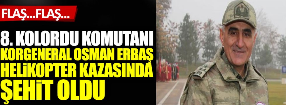 Bitlis'te 10 askerimizin şehit olduğu kazada kahreden detay