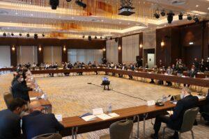 Kuzey Makedonya Türkleri sayım ve değerlendirme kurultayı
