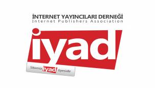 """SİTEMİZ """"İYAD"""" ÜYESİ OLDU!"""