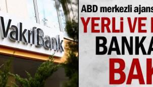 """""""Yerli ve milli bankaya bak"""" dedirten haber"""