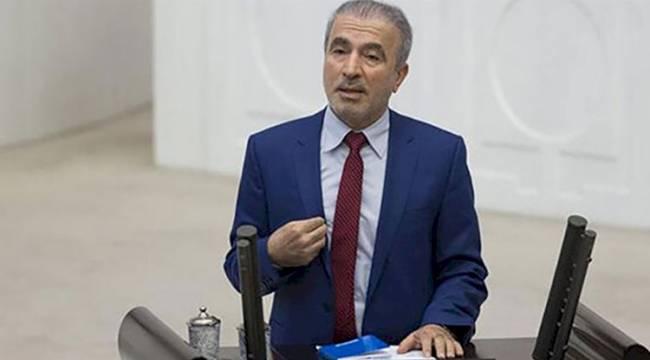 AKP'li Naci Bostancı'nın oğluna müdürlük görevi