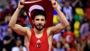 Avrupa Şampiyonası'nda büyük başarı!