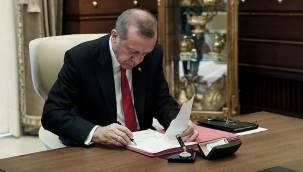 Nihat Hatipoğlu yeniden YÖK üyesi oldu, rektör atamaları yapıldı