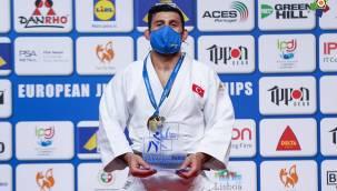 Vedat Albayrak Avrupa şampiyonu