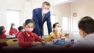 Bakan Selçuk: Eğitimde telafi başlıyor