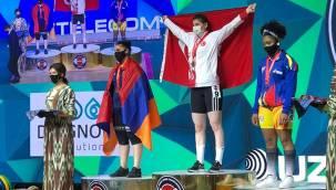Gençler 18 madalyayı Türkiye'ye getirdi