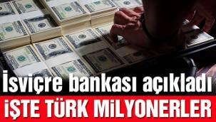 Pandemide Türkiye'de dolar milyoneri sayısı 21 bin kişi arttı