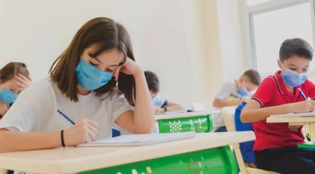 Bursluluk Sınavı konuları yayınlandı