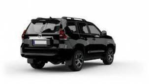 Kamuya Toyota Land Cruiser makam aracı alındı! Fiyatı dudak uçuklattı
