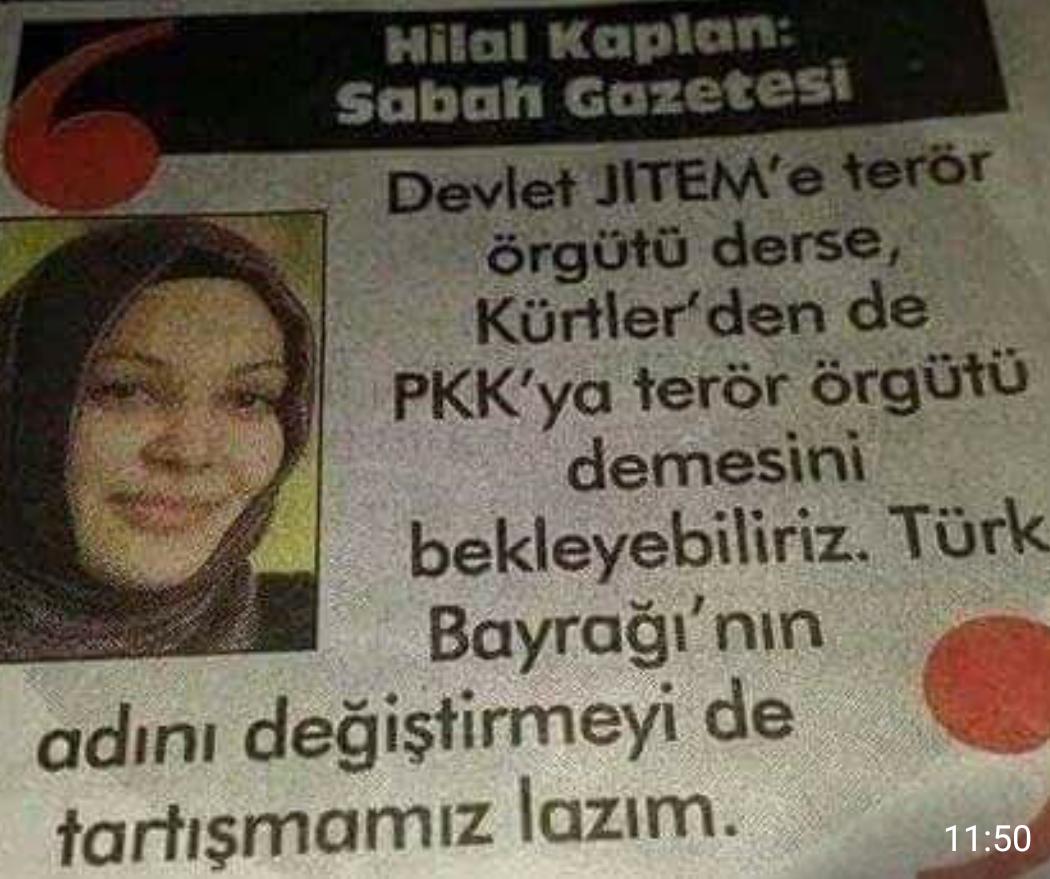 TES Antalya ŞB Başkan Yrd. Yazarımız K. Demirel'in haklı tepkisi
