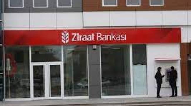Ziraat Bankası, 'Çiftlik' bankası olmuş!