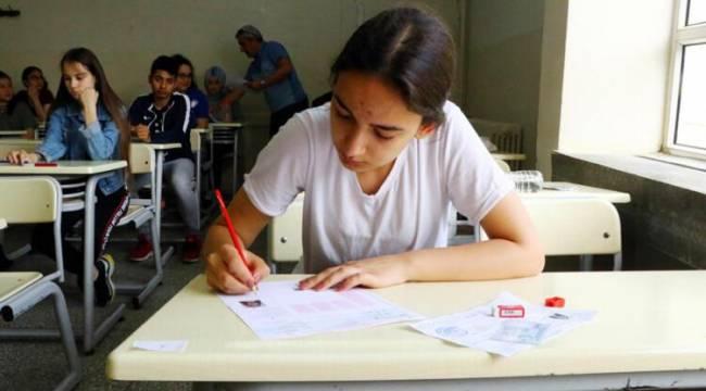Bursluluk sınavı giriş bilgileri erişime açıldı