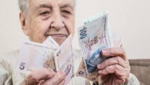Emekli alım gücünün artırılmasını istiyor