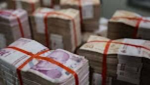 AK Parti 2021'de nereye ne kadar para harcadı? İşte resmi veriler...