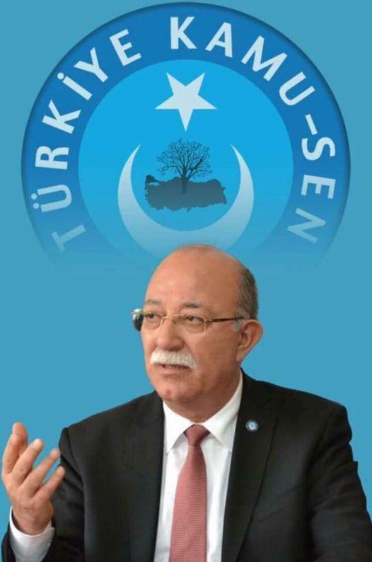 Türkiye Kamu Sen-Türk Eğitim Sen ve bağlı diğer sendikalar Türk milliyetçilerin oluşturduğu en mükemmel ve gıpta edilen bir kutlu yapıdır.