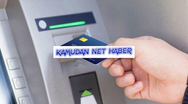 Antalya Belediyesi'nden 4 bin bankamatikçi işten atıldı