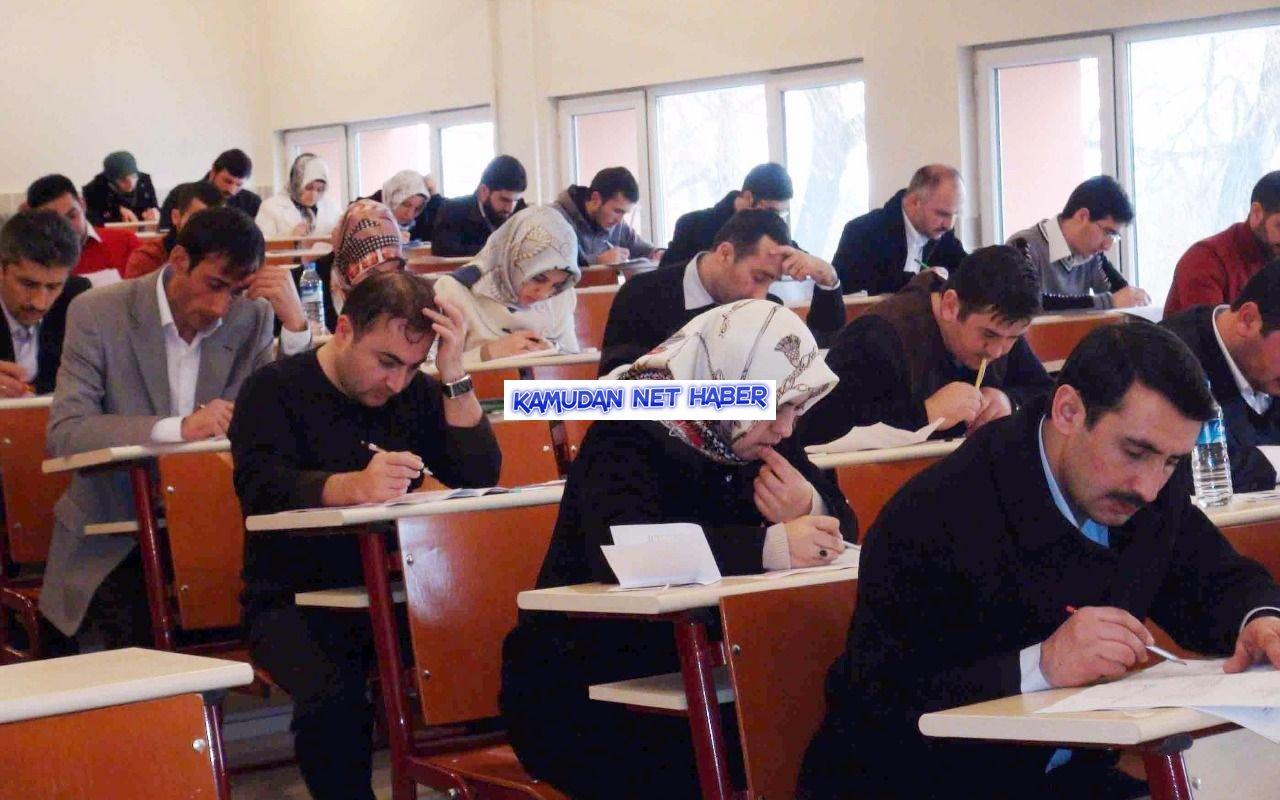 AÖF'de yeni dönem! Parçalı sınav uygulaması