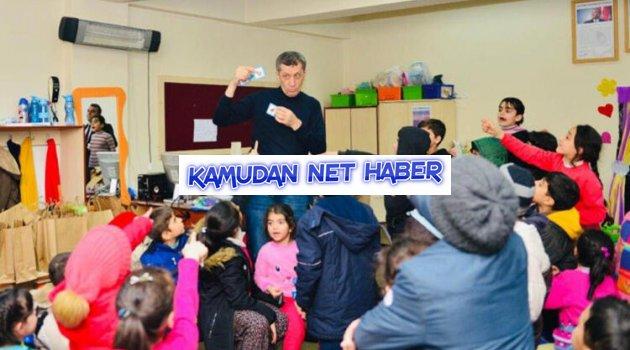 Bakan Selçuk: 136 bin öğretmenimiz afet eğitimi aldı