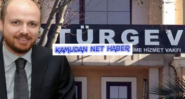 Bilal'in TÜRGEV'inden yeni yurt açılışları!