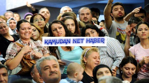 CHP'den 60 bin atama talebi