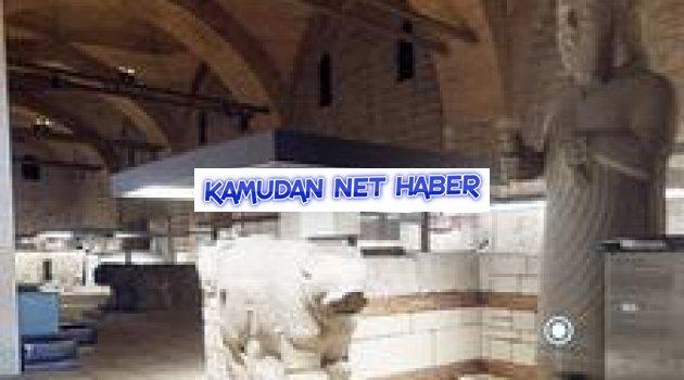 Çocuklar için online müze ve tiyatro