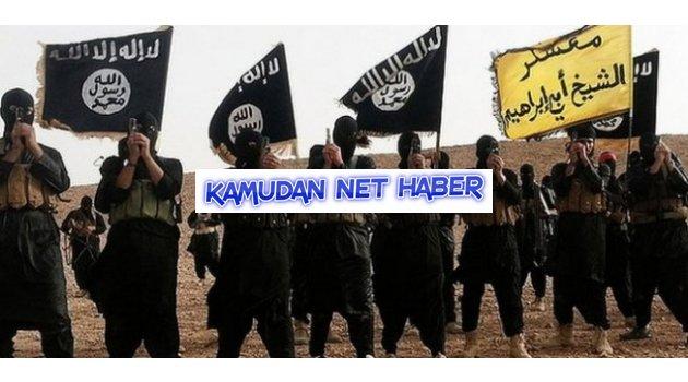 DEAŞ Telafer'de 200 Türkmeni infaz etti