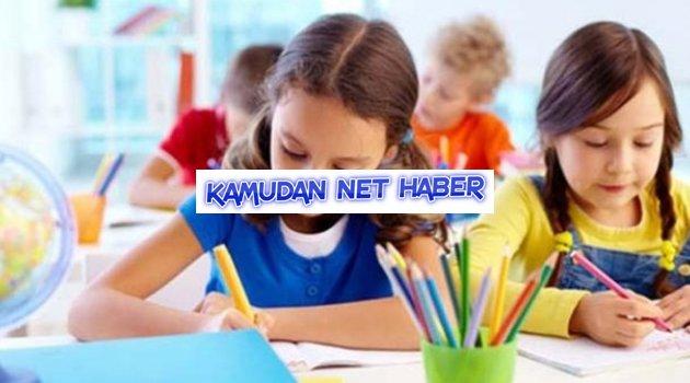 Eğitime tatil ayarı