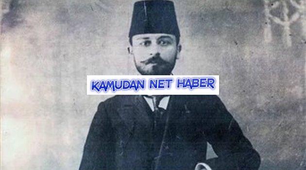 Türk Düşmanı ve Yerli Uşaklarının Astırdığı Boğazlıyan Kaymakamımızı Anma Gününe Davet