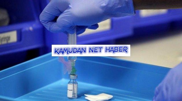 'Faz 3 çalışması gibi gösterip AK Partili isimleri aşılıyorlar!'İddiası
