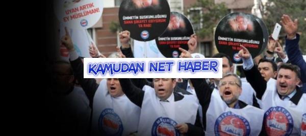 Hükümetten Türk-İş'e ILO golü: Memur-Sen gidecek