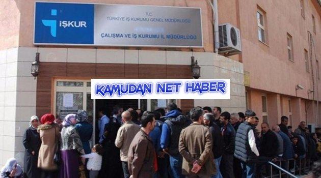 İŞKUR'da AKP şartı!