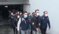 İstanbul merkezli 42 ilde FETÖ'nün TSK yapılanmasına yönelik operasyon