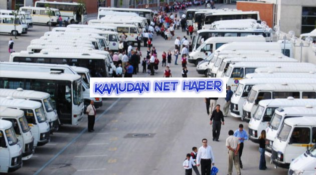 İstanbul'da okul servislerine yüzde 13 zam