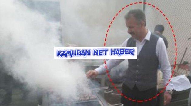 İşte AKP'nin proje okula çevirdiği Cağaloğlu Anadolu Lisesi'ne atadığı müdürden çirkin sözler