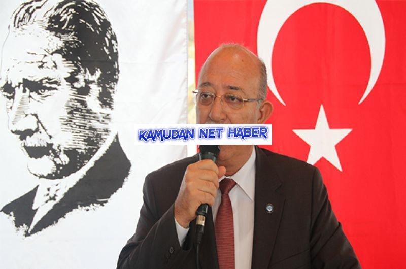 KAMU-SEN Genel Başkanı: Öğretmen Alımı 20 Bin Değil, 50 Bin Olmalıdır.
