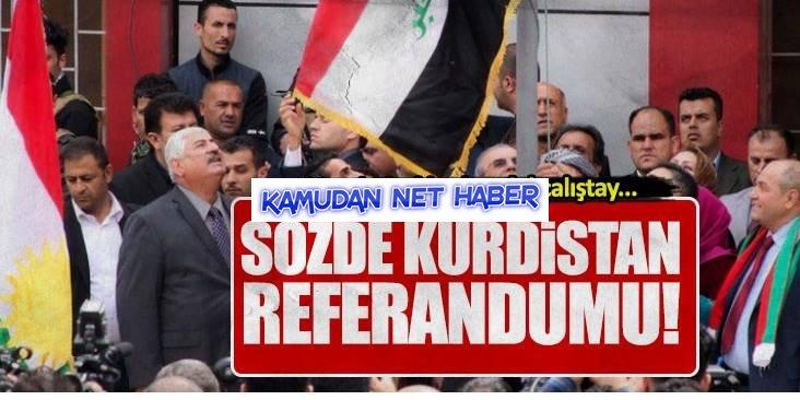 Diyarbakır'da 'Kürdistan referandumu  çalıştayı' toplandı!