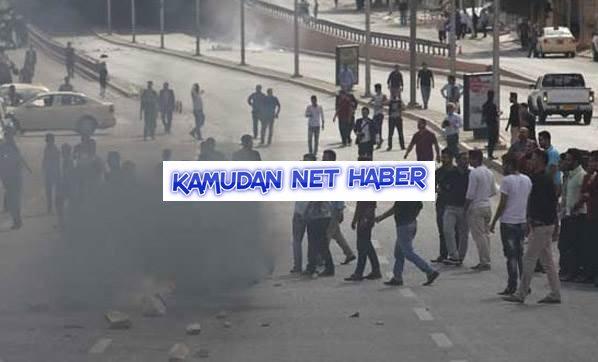 Kuzey Irakta Barzani Ve Talabani Taraftarları Arasında Gerginlik ve Çatışmalar
