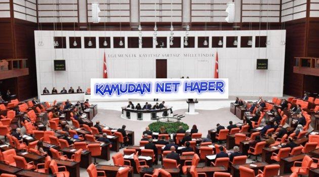 MEB 2020 bütçesi TBMM'de kabul edildi
