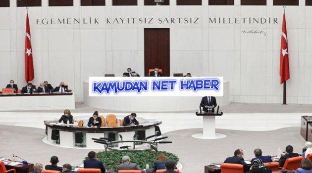 MEB bütçesi TBMM'de kabul edildi