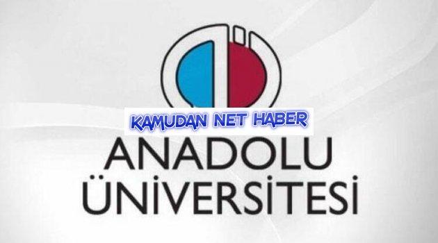 """MEB ile Anadolu Üniversitesi arasında """"öğretmen eğitimi"""" protokolü"""