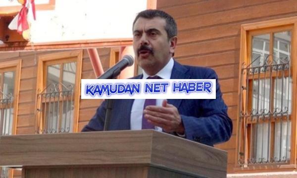 MEB müsteşarının 'yandaş yönetici' savunmasına  tepki