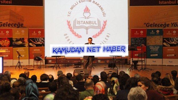 Müsteşar Tekin: Öğretmen Akademileri yeni eğitim yılı başlamadan açılacak